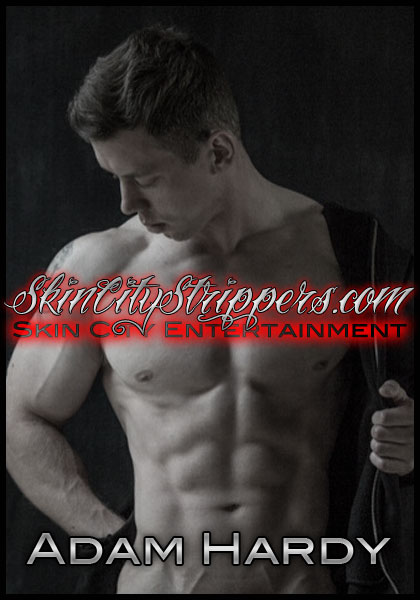 San Diego Male Strippers
