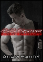 Adam Hardy Los Angeles Male Strippers