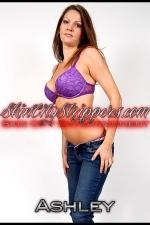 Female Stripper Ashley