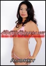 Sexy Asian Female Stripper Audrey