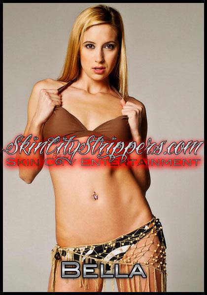 San Diego Strippers