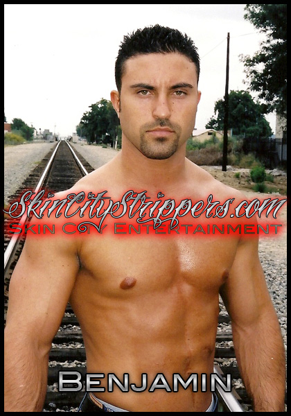 Latin Male Stripper in Porter Ranch