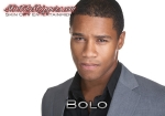 Male Exotic Dancer Bolo