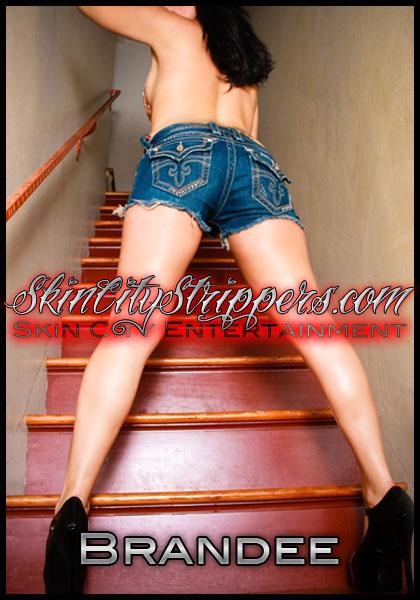Female Stripper in Chino Hills California