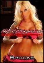 Female Stripper Brooke