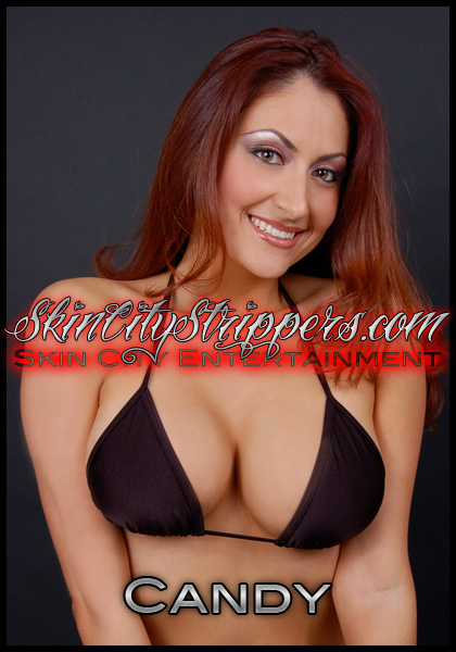 Female Stripper La Verne California