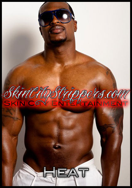 Inland Empire Black Male Strippers