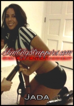 Jada - Female Stripper in San Diego California