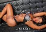 Female Stripper Jadah