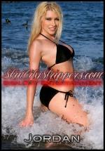 Female Stripper Jordan