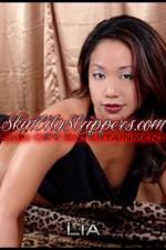 Asian Female Stripper Lia