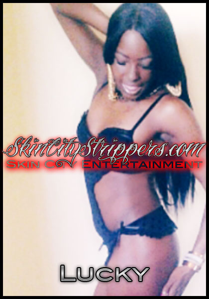Los Angeles Black Female Strippers