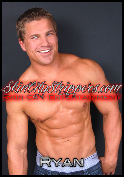 Male Stripper in Fullerton California
