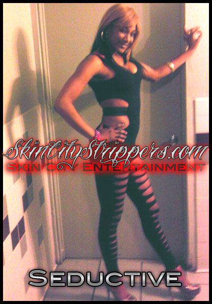 Los Angeles Black Female Strippers