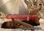 Female Exotic Dancer Shannen