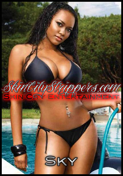 Black Female Strippers in West hollywood California