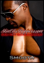 Male Exotic Dancer Smooth