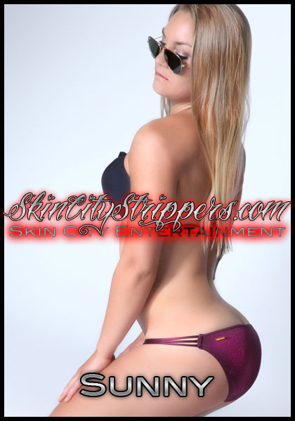 Bachelor Party Female Stripper in Montclair California