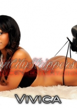 Female Exotic Dancer Vivica