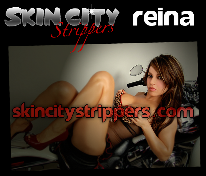 Skin City Strippers - Reina
