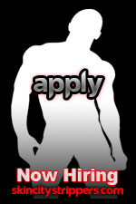 Skin City Strippers Male Strippers jobs in Southern California