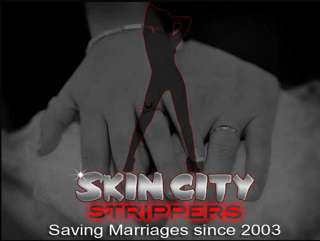 Save a Marriage with a Stripper