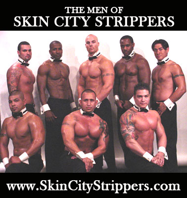 Male Strippers in Los Angeles, Orange County, Riverside, San Diego, Palm Springs and all surrounding areas.